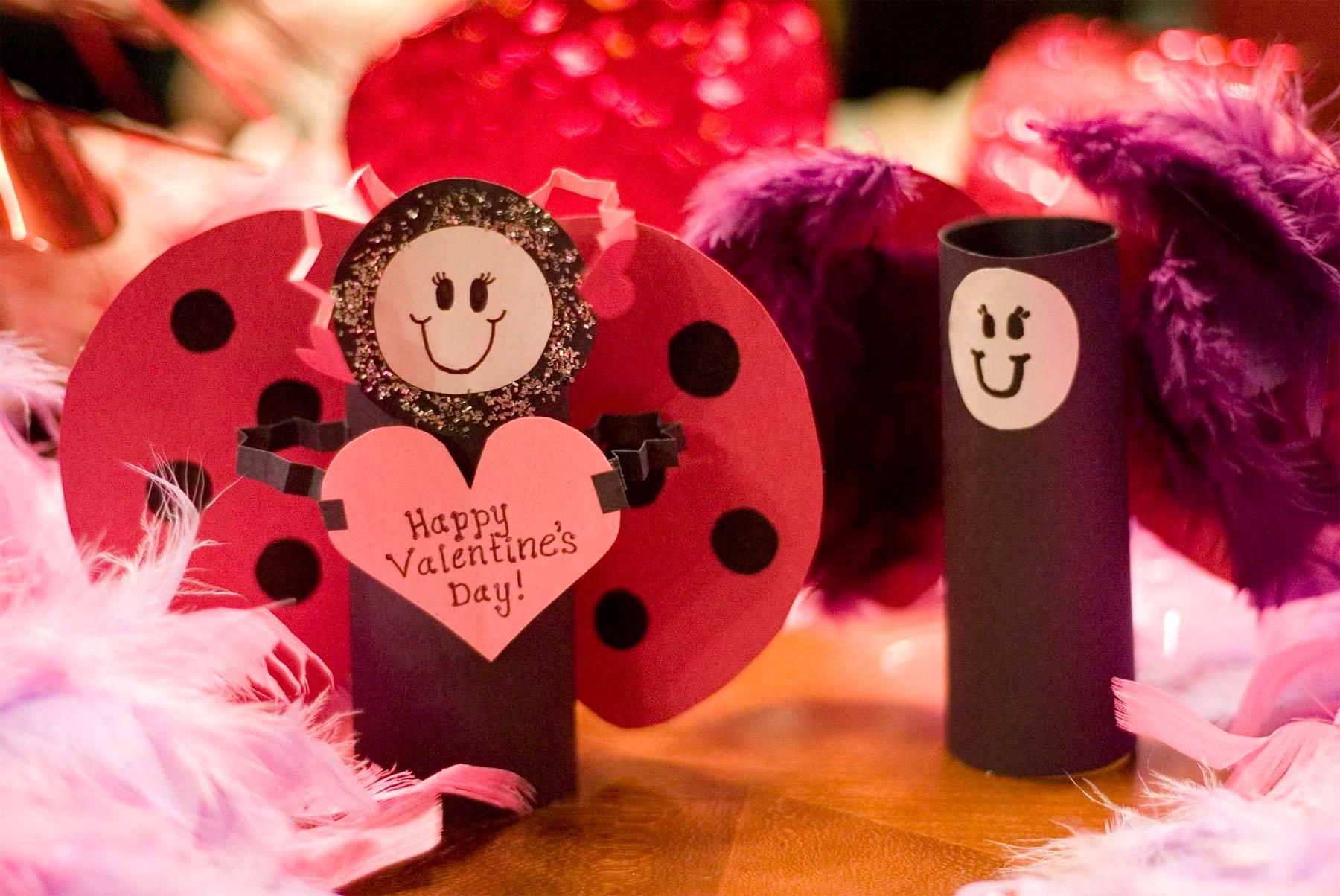 Valentines day vcuae