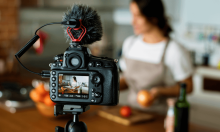 Getting started with vlogs: All you need to know to become an influencer