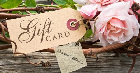 Top reasons why gift cards make the best present