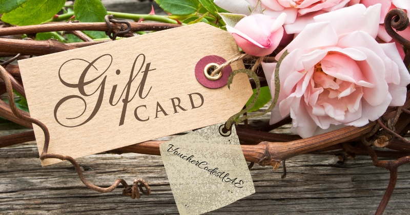 Top 10 reasons why gift cards make the best present