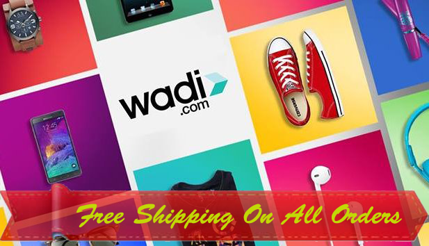 Deal of the Month: Free Shipping on Electronics, Perfumes, Home Essentials & More