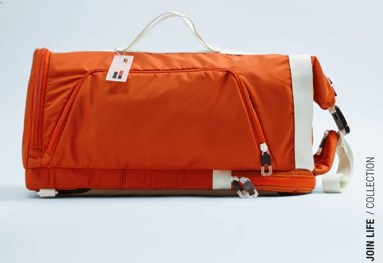 Weekender bags - Soft Sports Bag