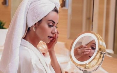 Your skin deserves to look as radiant as the festive winter in UAE