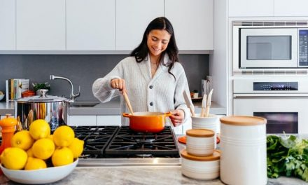 Kitchen essentials you need to have if you live alone
