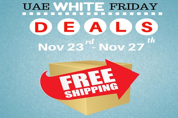 White Friday Deals
