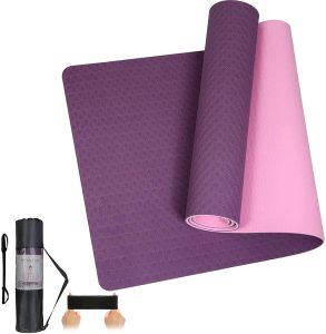 christmas presents for woman - Yoga Mat