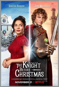 christmas movies on netflix - The Knight before Christmas