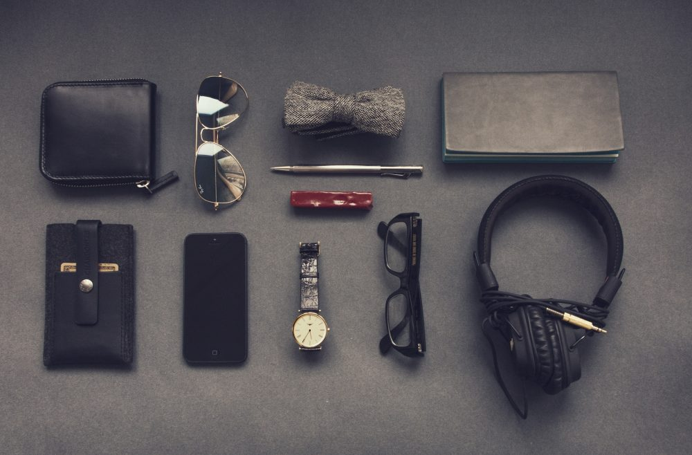 11 style accessories guide for a gentleman