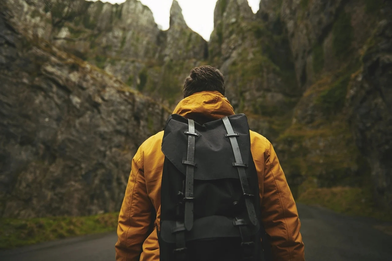 best fathers day gifts - backpacks