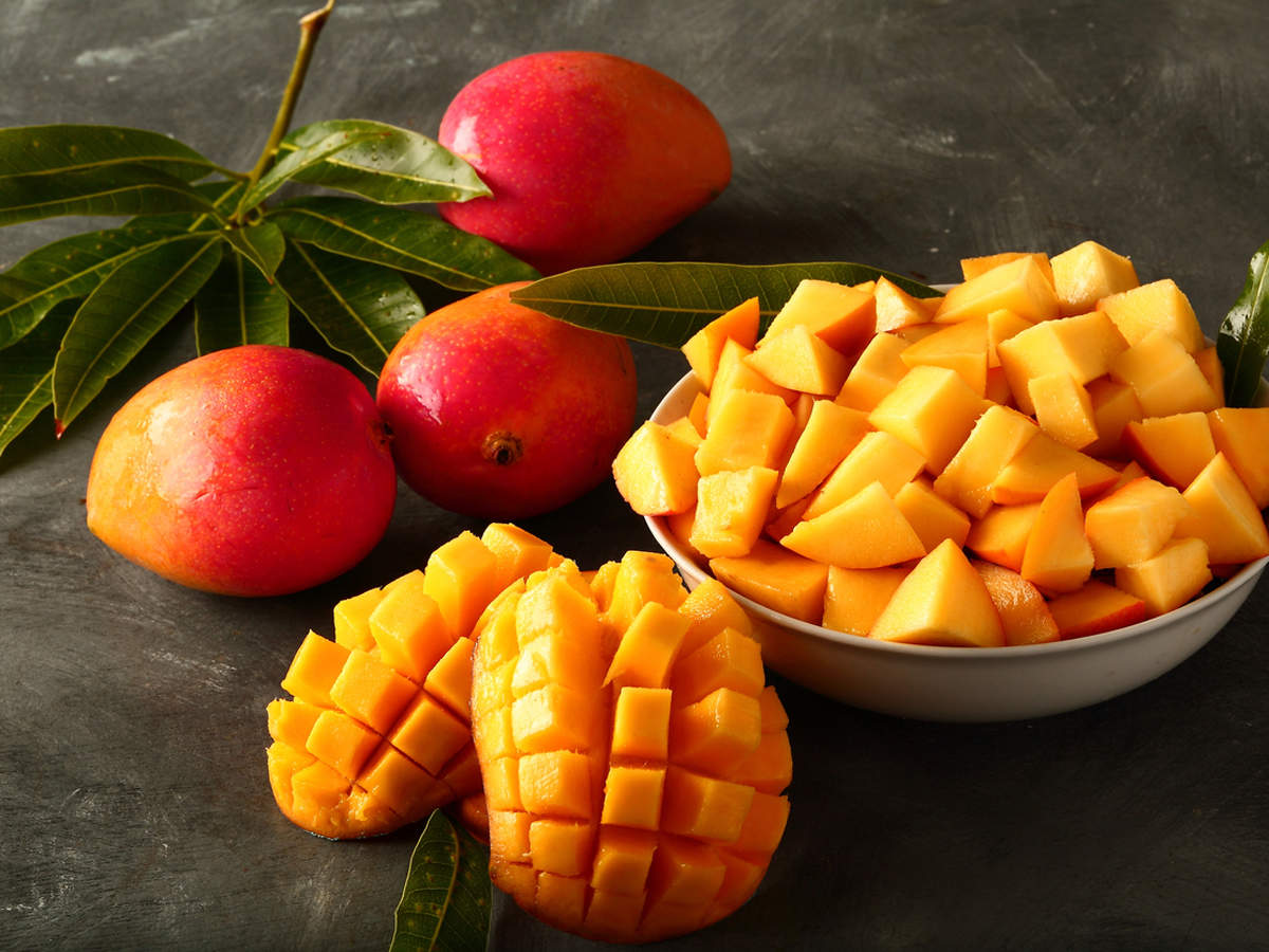 How bizarre can you go to order mangoes? Will you pay AED 10000 for it?