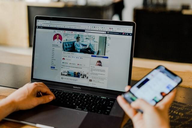 Avoid scams on facebook
