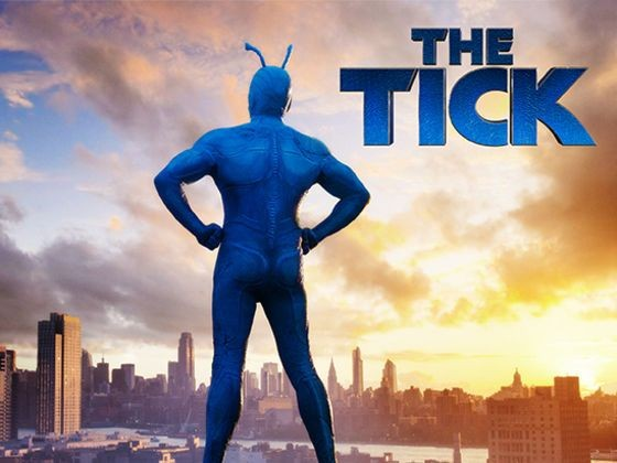 Must watch shows on Amazon prime series - the tick