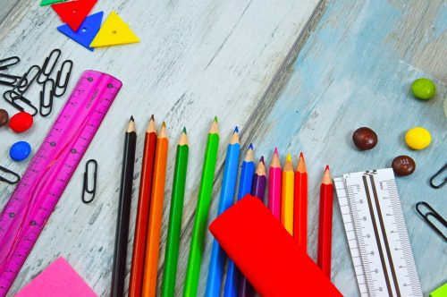 What To Get? And How to Save Money on School Supplies