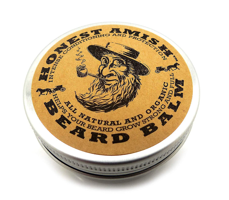 Best essentials for beards