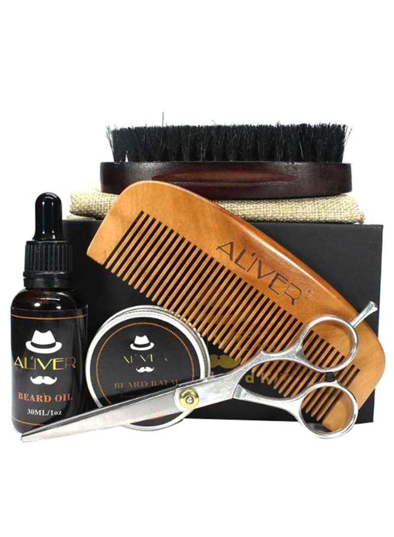 Beard kit aliver
