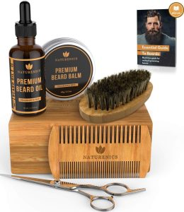 Essentials for beards popular in november