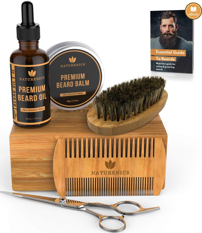 Essentials for beards popular in november