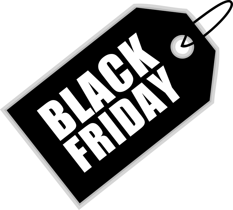 Watch out for these online stores for massive Black Friday sale in UAE