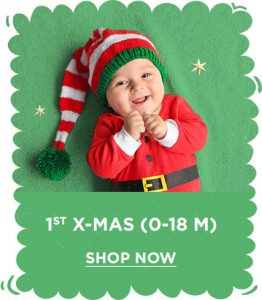 Christmas offers