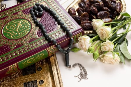 ramadan flower