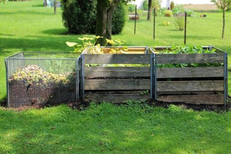 Zero waste lifestyle: Composting