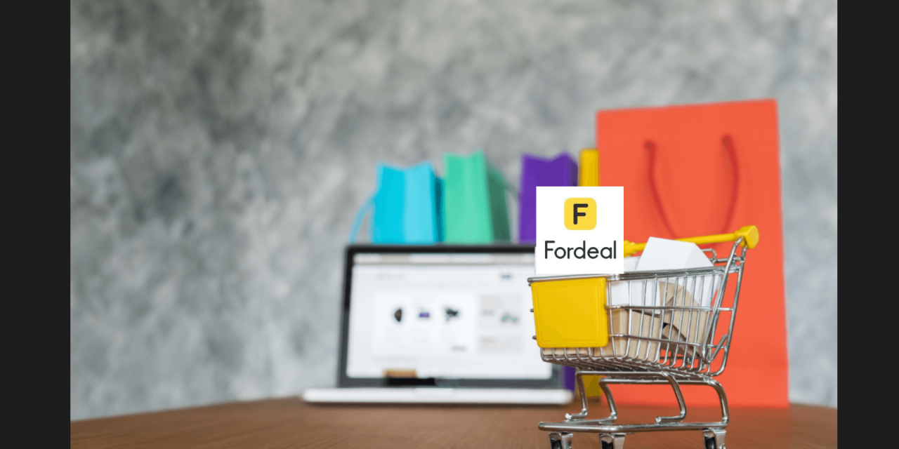 Fordeal: All you need to know, best deals, discounts and top picks