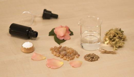 skincare brands in uae