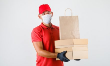 AliExpress cash on delivery services for the UAE