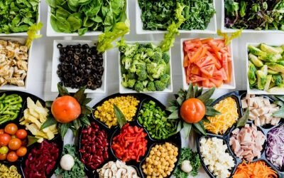 Is your healthy diet hurting the planet?