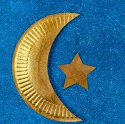 eid card for kids