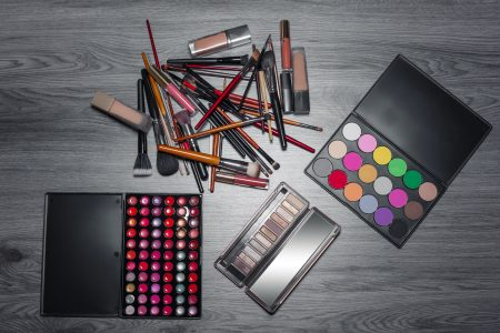vegan beauty products - Eye shadow