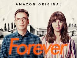 Forever - List of Best Amazon Prime Shows in UEA