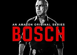 List of Best Amazon Prime Shows in UEA - Bosch