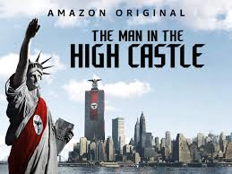 List of Best Amazon Prime Shows in UEA - The Man in he High castle