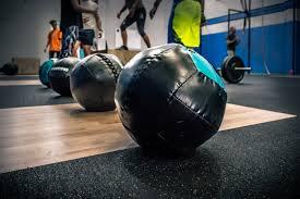 Training essentials for Home Gym