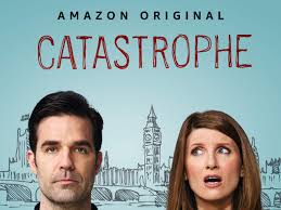 List of Best Amazon Prime Shows in UEA - Catastrophe
