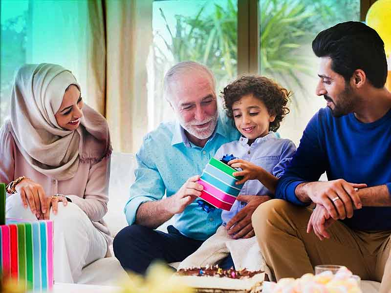 Best Eid-ul-Fitr deals and offers in UAE for an unforgettable quarantine celebration