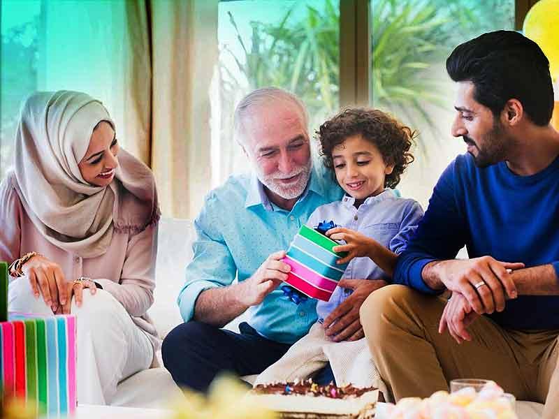 Best Eid-ul-Fitr Offers in UAE This Year