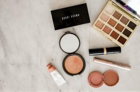 Black Friday in UAE in Sephora - cosmetics