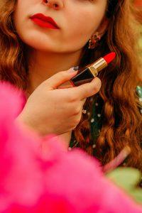 best vegan makeup lipstick