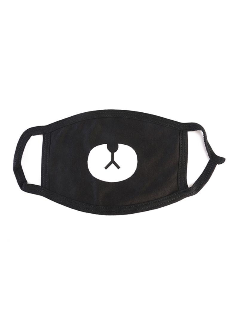 Respirator Safety Face Mask