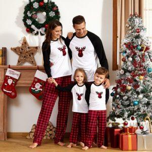 christmas gift ideas for mom and dad - Pajamas
