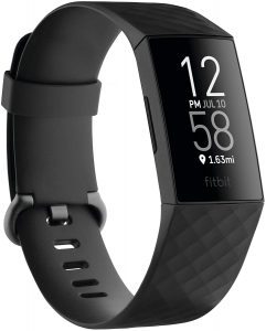 Christmas gifts for mom and dad - Fitbit charge