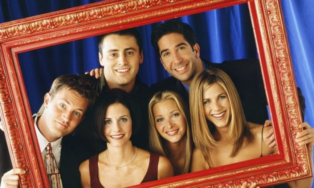FRIENDShip Day gifts for the Monica, Chandler, Rachel, Ross, Phoebe, and Joey of your life