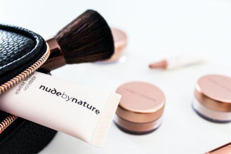 best vegan makeup - cosmetics