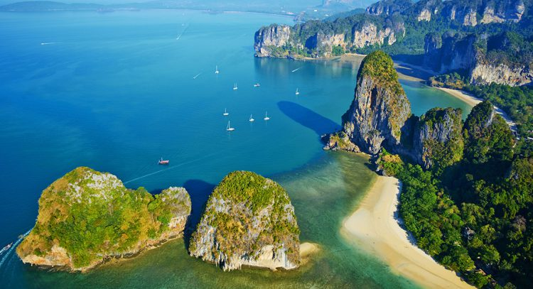 Why February is the best time to vacation in South East Asia