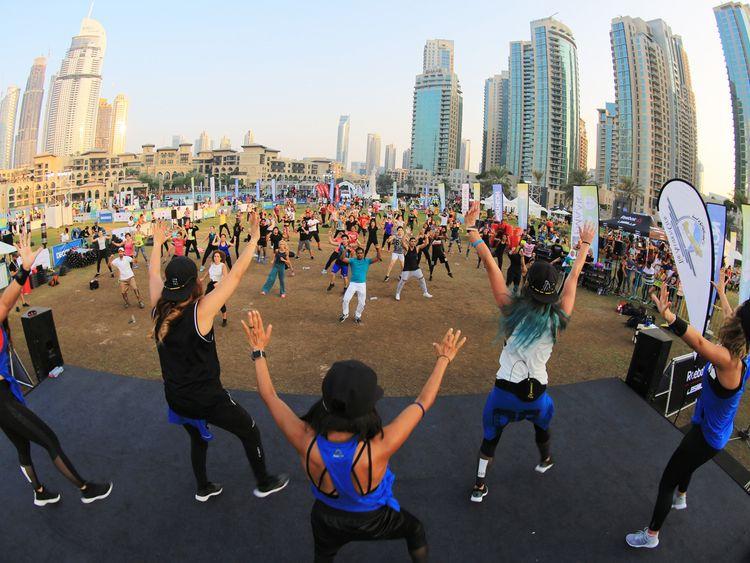 UAE annual events