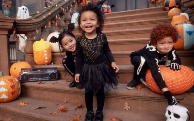 H&M Halloween costumes for kids are the best