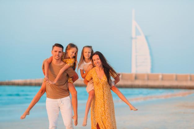 best eid staycation offer in dubai