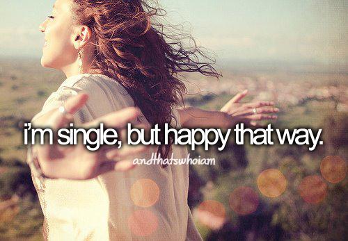 happy-single